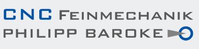 CNC Feinmechanik Baroke